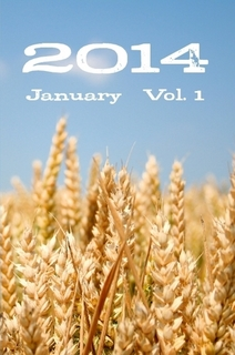2014 January Cover