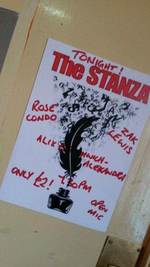 The Stanza