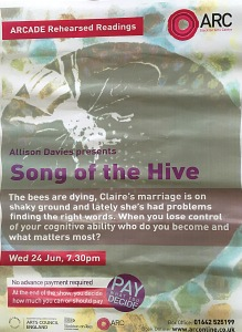 Song of the Hive