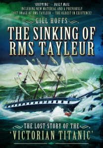 The Sinking of RMS Tayleur - Gill Hoffs - paperback