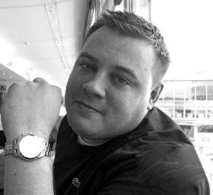 Pete Sortwell
