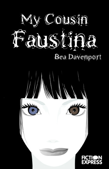 Faustina cover