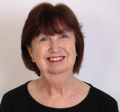 Maggie Cobbett