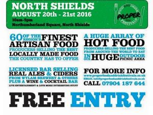 North Shields Food Fest