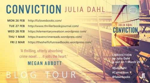 Conviction_blog tour poster