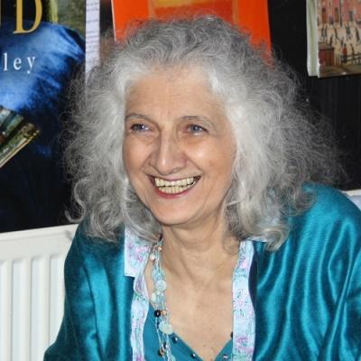 Elizabeth Bailey (002)
