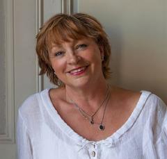 Janie Millman Headshot