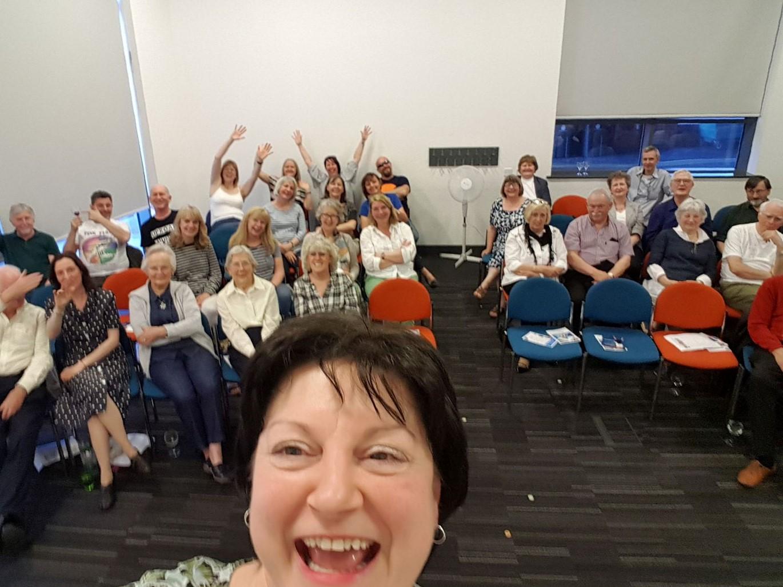audience selfie (2)