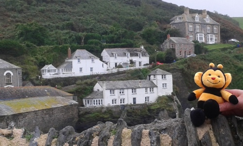 HoneyB at Port Issac.jpg
