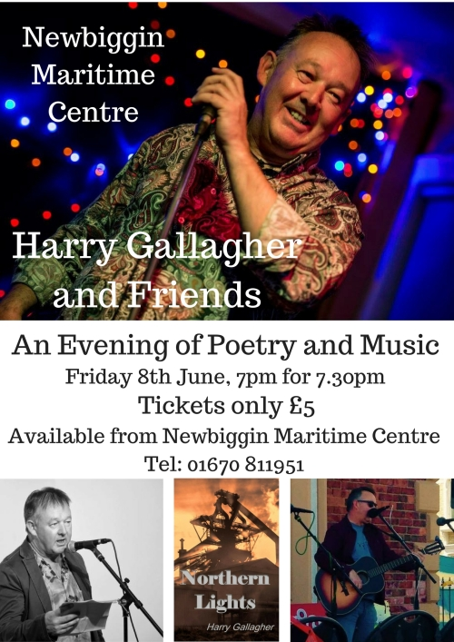 Newbiggin Maritime Centre 8th June.jpg