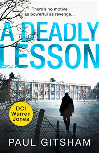 A Deadly Lesson - small