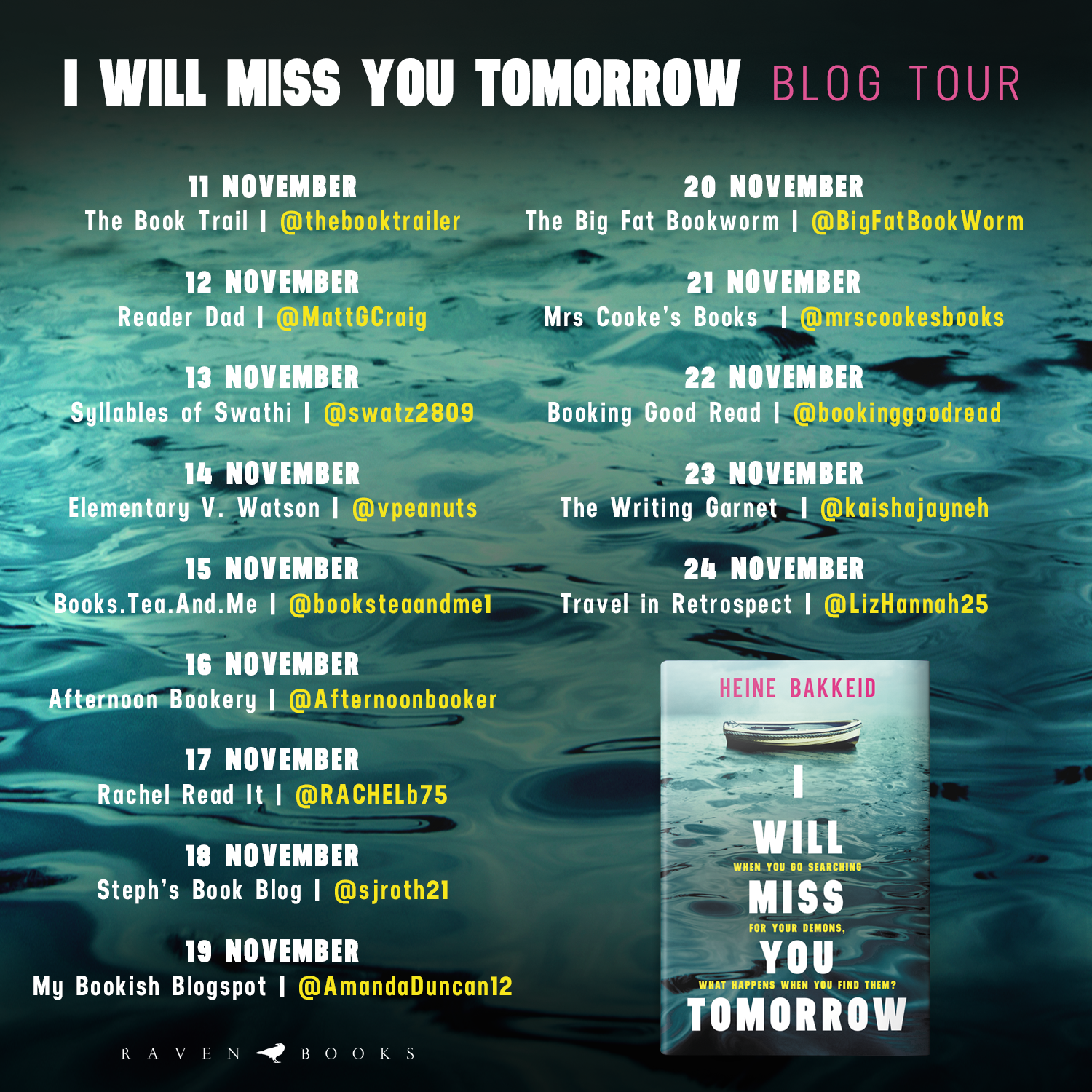 blog tour visual