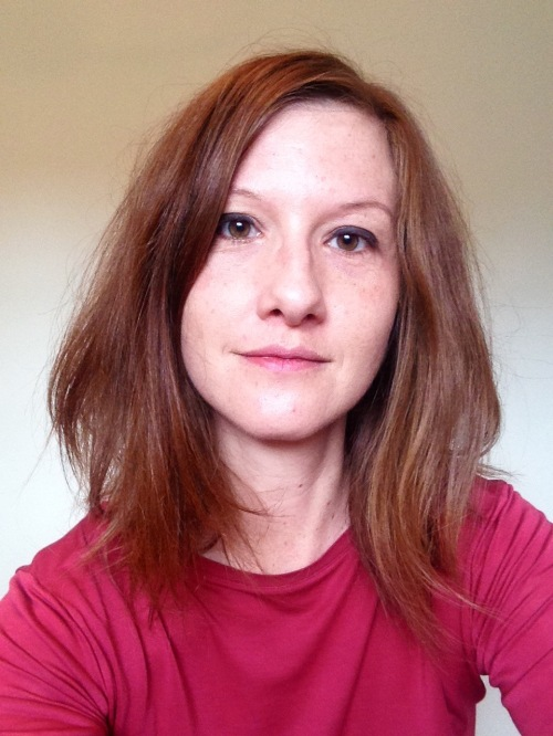 Philippa East headshot